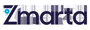 Zmarta logotyp
