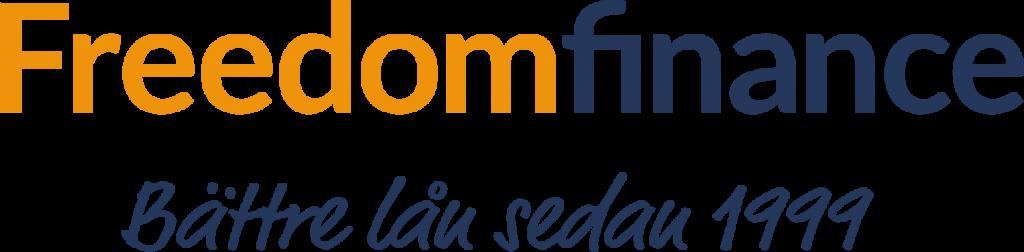 Klicka här för att ansöka om lån hos Freedom finance