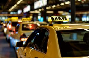 Företagslån taxi